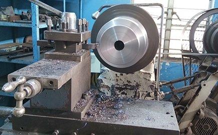 Power Press Machine Exporter
