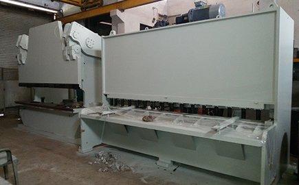Power Press Machine Supplier