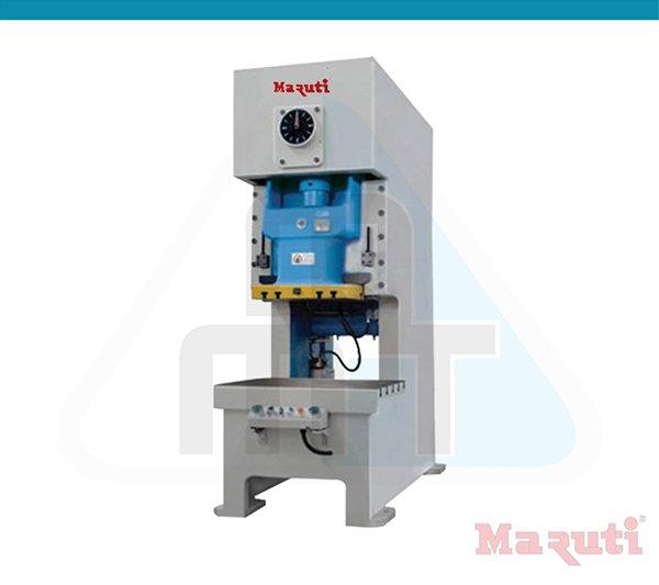 Cross Shaft Power Press Machine Manufacturer