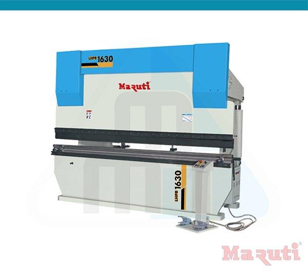 NC/CNC Hydraulic Press Brake Machine