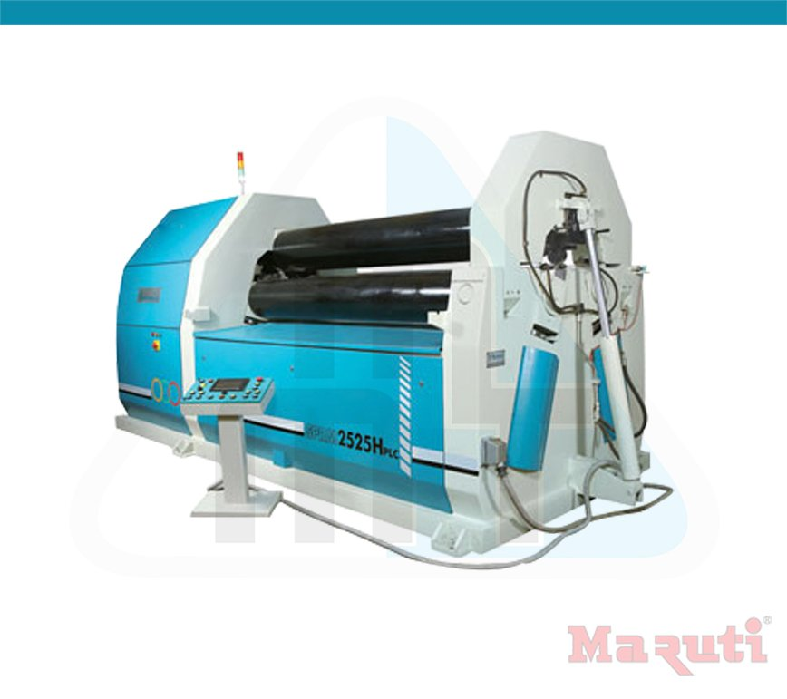 Plate Rolling Machine Supplier